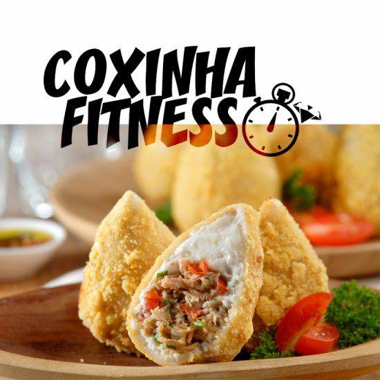 Coxinha Fitness