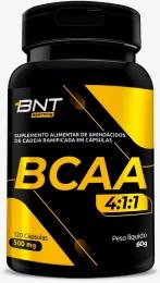 bcaa 4.1.1 500mg (120 caps) Bionutrir
