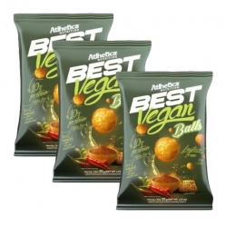Best vegan Ball 35g