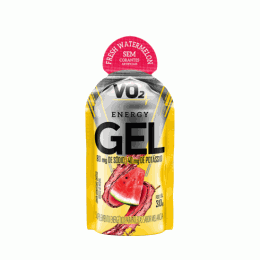 Vo2 Energy Gel (10 sachês)