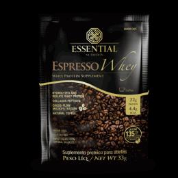 Espresso Whey Sachê (33g)